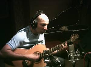 Guitares, Alain Alarcon
